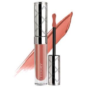 Terrybly Velvet Rouge Fard à Lèvres Liquide 01 Lady Bare