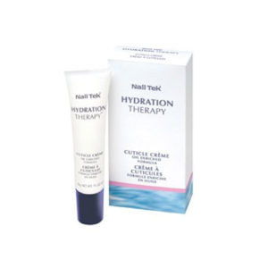 HYDRATION THERAPY Cuticle Cream