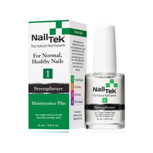 Nail Tek 1: Maintenance Plus