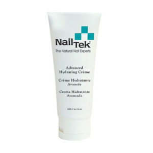 Nail Tek Advanced Hydrating Cream 8oz